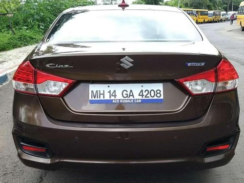 Used 2017 Maruti Suzuki Ciaz MT for sale in Pune