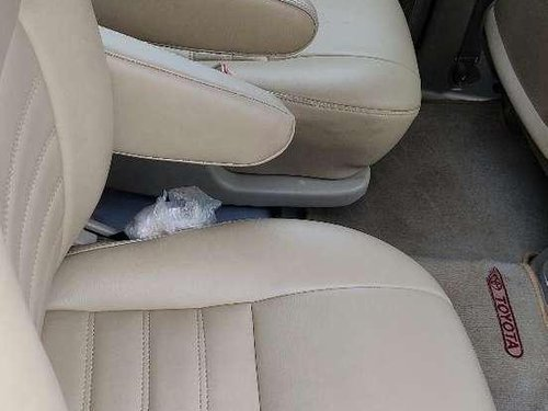 Used Toyota Innova 2010 MT for sale in Kochi