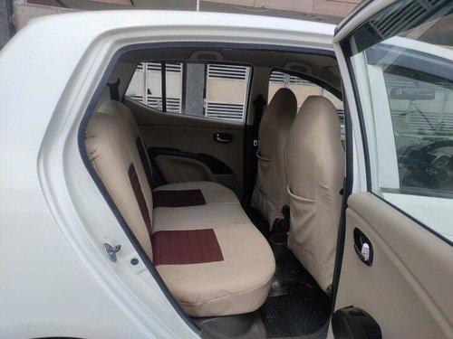 Used 2012 Hyundai i10 MT for sale in New Delhi