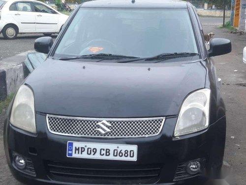 2007 Maruti Suzuki Swift VXI MT for sale in Bhopal