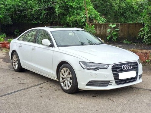 Used Audi A6 35 TDi 2013 AT for sale in Mumbai