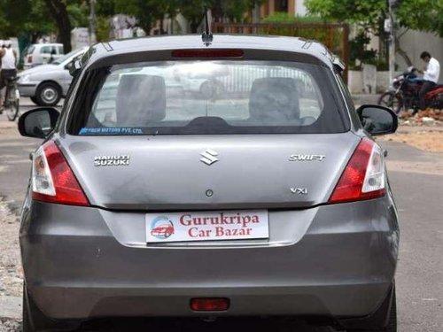 Maruti Suzuki Swift VXi, 2014, Petrol MT for sale in Jaipur