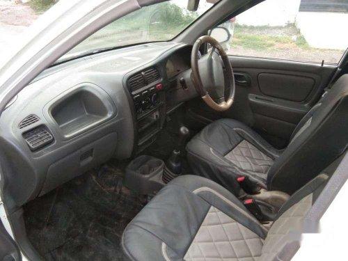 Used 2007 Maruti Suzuki Alto MT for sale in Rajkot