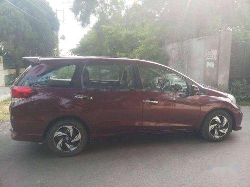 Honda Mobilio RS(O), i-DTEC, 2015, MT in Hyderabad