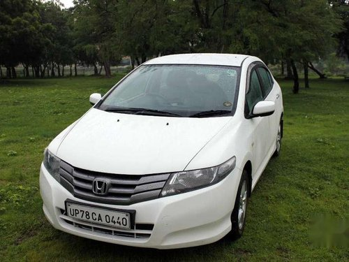 Used Honda City VTEC 2010 MT for sale in Faizabad
