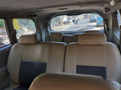 Used Toyota Innova 2.0 G2, 2009 MT for sale in Pondicherry