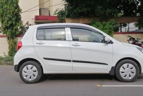 Used Maruti Suzuki Celerio ZXI 2016 AT in Ahmedabad -14
