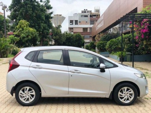 Used Honda Jazz 1.2 V i VTEC 2016 MT for sale in Bangalore