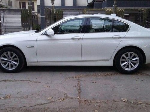 Used BMW 5 Series 2012 AT for sale in New Delhi