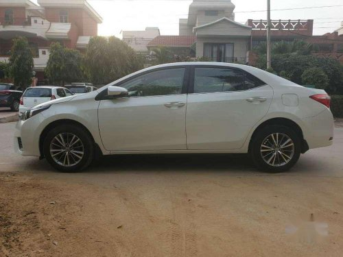 Used 2015 Toyota Corolla Altis MT for sale in Faridabad
