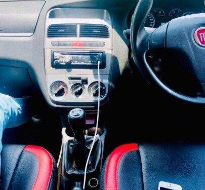 Used 2014 Fiat Punto MT for sale in New Delhi