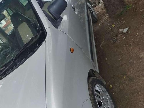Used Hyundai Santro Xing GLS 2012 MT in Hyderabad