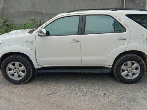 Used 2011 Toyota Fortuner 4x4 MT for sale in Bangalore
