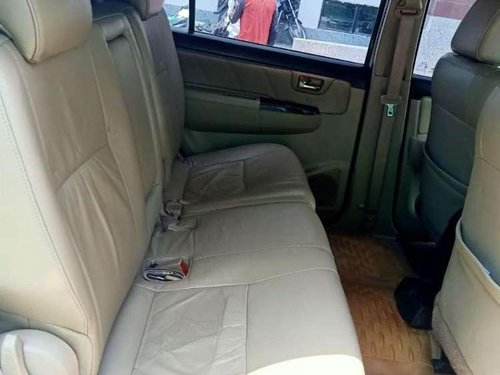 Used Toyota Fortuner 2014 MT for sale in Jaipur