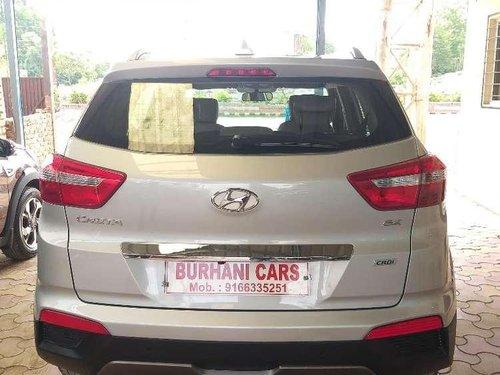 2017 Hyundai Creta 1.6 SX MT for sale in Udaipur