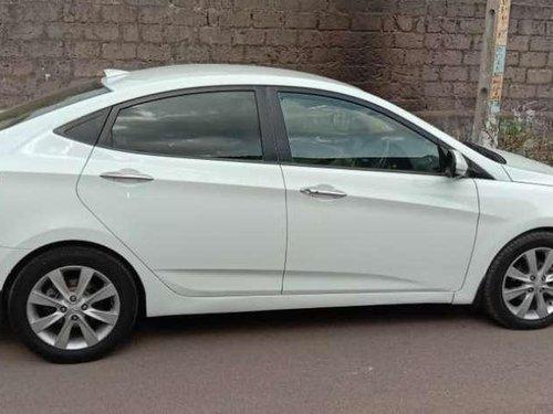 Hyundai Verna 1.6 CRDi SX 2011 MT for sale in Rajkot