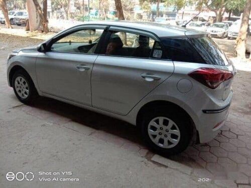 2017 Hyundai i20 Sportz 1.4 CRDi MT for sale in Indore-3