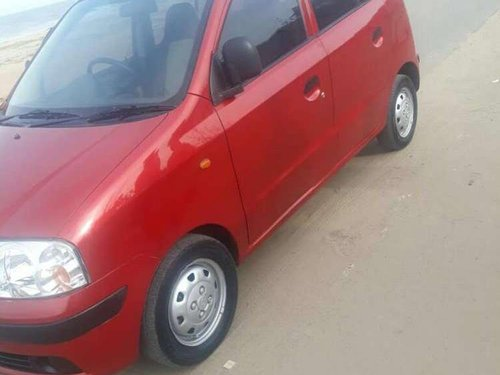 Used Hyundai Santro Xing 2011 MT for sale in Chennai