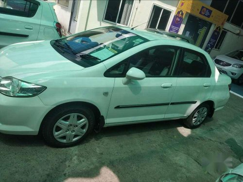 Used Honda City ZX 2007 MT for sale in Indore
