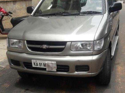 Used Chevrolet Tavera 2007 MT for sale in Nagar