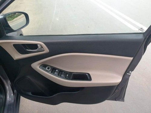 Used Hyundai i20 Magna 1.2 2017 MT for sale in Ahmedabad