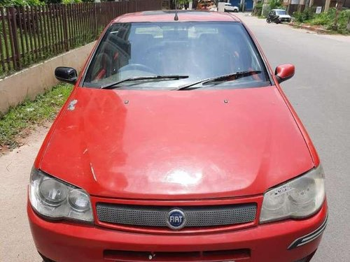 Used Fiat Palio 2007 MT for sale in Hyderabad