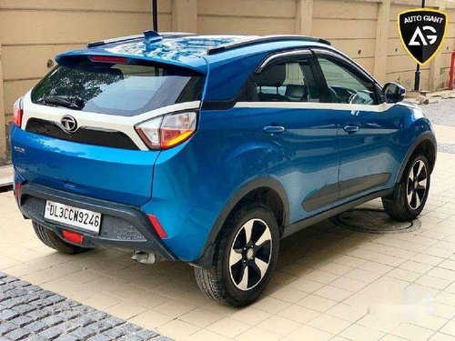 Used Tata Nexon 1.2 Revotron XZ Plus, 2018 MT in Ghaziabad