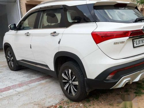 2020 MG Hector AT for sale in Ahmedabad