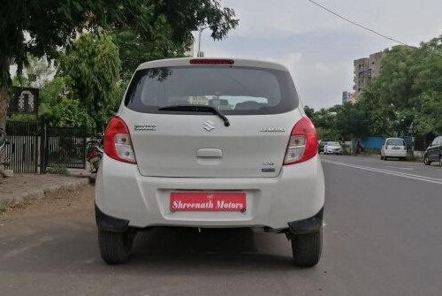 Used Maruti Suzuki Celerio ZXI 2016 AT in Ahmedabad -15