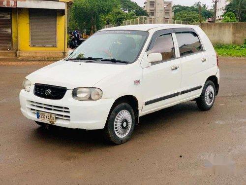 Maruti Suzuki Alto LXi BS-IV, 2005, MT for sale in Nagar