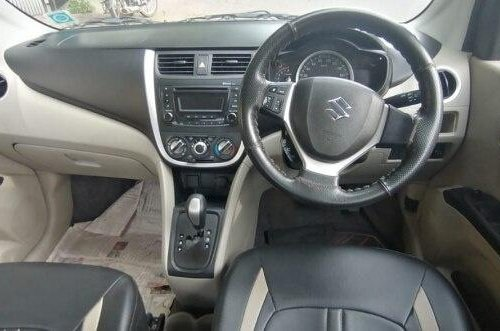 Used Maruti Suzuki Celerio ZXI 2016 AT in Ahmedabad -0