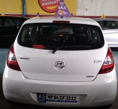 Hyundai Elite i20 1.2 Asta 2010 MT for sale in Indore