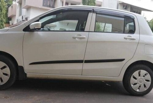 Used Maruti Suzuki Celerio ZXI 2016 AT in Ahmedabad -11