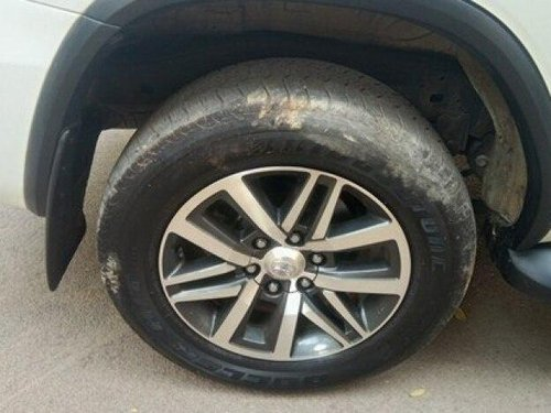 Used 2018 Toyota Fortuner 2.8 4WD AT in Bangalore