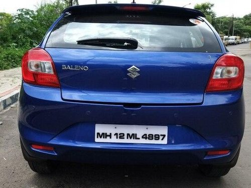 Maruti Suzuki Baleno Delta 2015 MT for sale in Pune -7