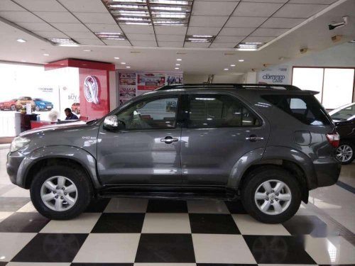 Used 2010 Toyota Fortuner MT for sale in Nagar