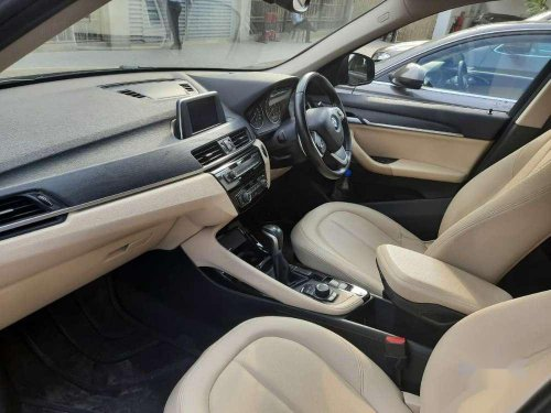 Used BMW X1 sDrive20d 2018 AT for sale in Jaipur