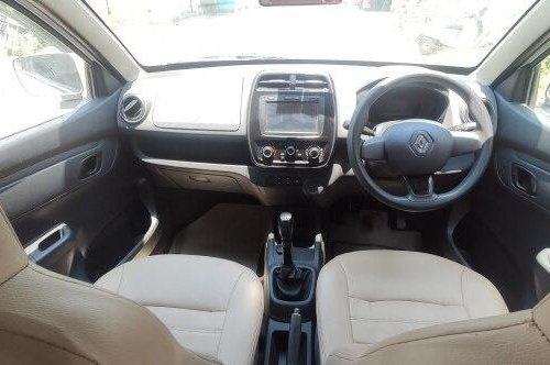 Used Renault KWID RXT 2016 MT for sale in Bangalore