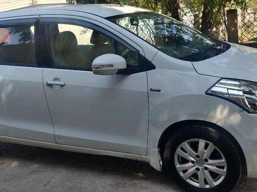 Used Maruti Suzuki Ertiga ZDI 2014 MT for sale in Raipur