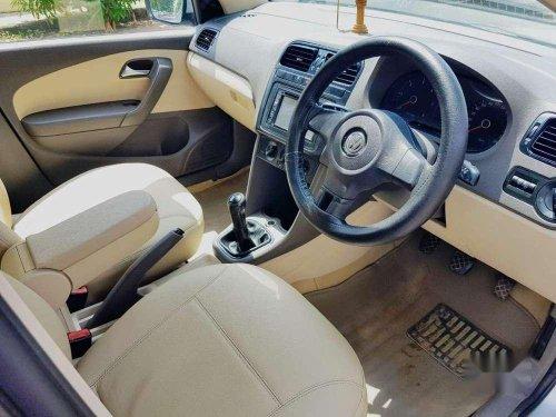 2011 Volkswagen Vento MT for sale in Ahmedabad