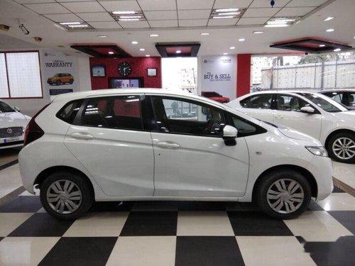 Honda Jazz 1.2 S i VTEC 2015 MT for sale in Bangalore