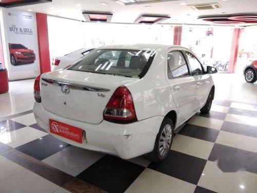 Used Toyota Etios VD, 2015 MT for sale in Nagar