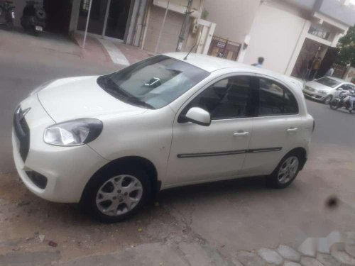 Used Renault Pulse RxZ 2014 MT for sale in Jaipur