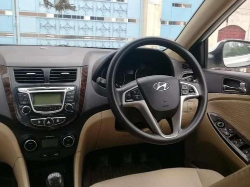 2014 Hyundai Fluidic Verna MT for sale in Noida