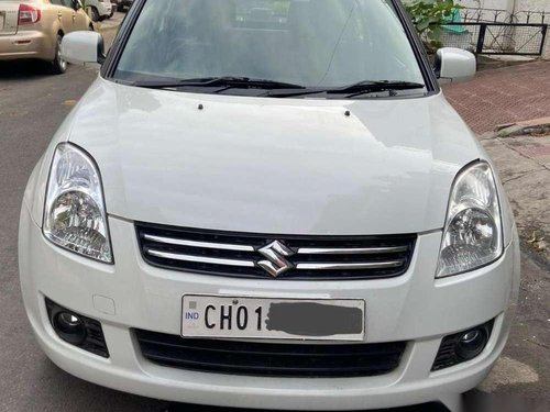 Maruti Suzuki Swift Dzire VDI, 2010, MT in Chandigarh