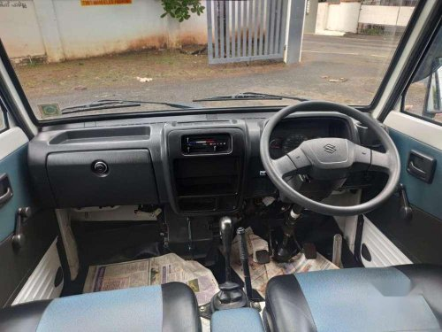 Used Maruti Suzuki Omni 2019 MT for sale in Kochi