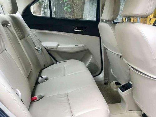 Maruti Suzuki Dzire VDI, 2017, Diesel MT for sale in Mumbai