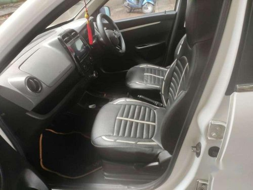 Used Renault Kwid RXT Optional 2017 MT for sale in Chennai
