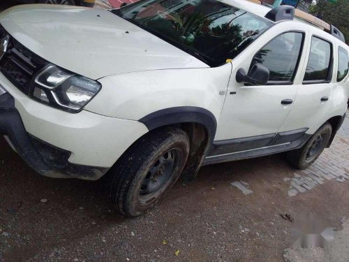 Used Renault Duster, 2017 MT for sale in Kanpur