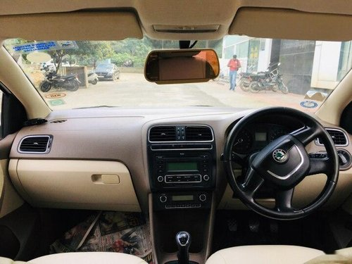 Used 2013 Skoda Rapid MT for sale in Bangalore